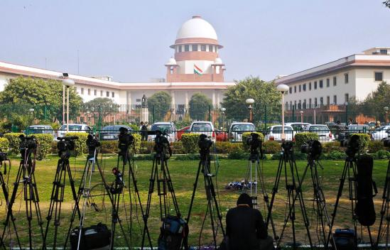 SUPREME COURT OF INDIA LAW INSIDER IN