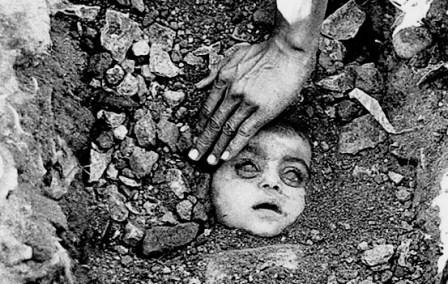 Bhopal Tragedy Case