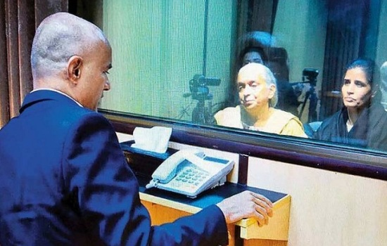Kubhshan Jadhav Pakistan ICJ LAW INSIDER IN