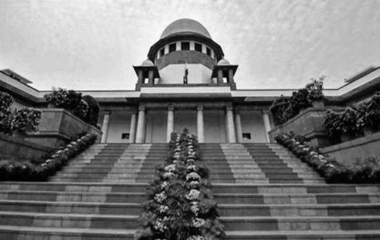 Supreme court law insider in