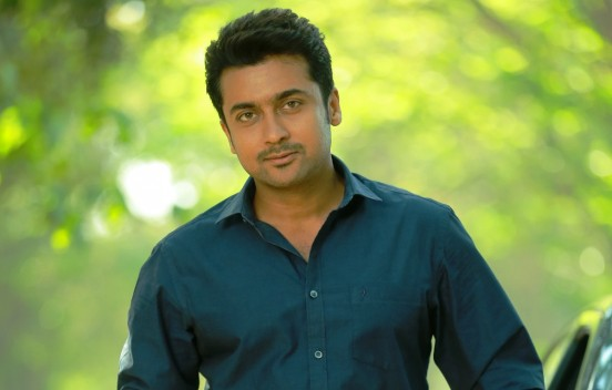 ACTOR SURIYA LAW INSIDER IN