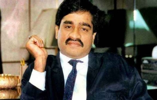 DAWOOD IBRAHIM LAW INSIDER IN