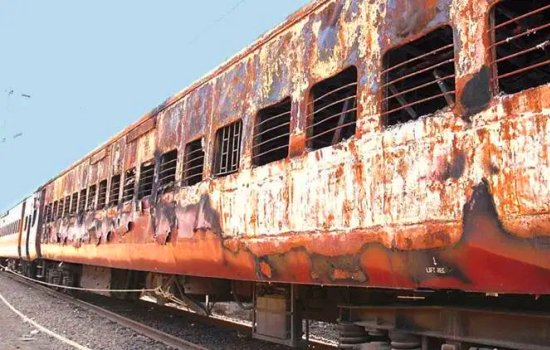 GODHRA TRAIN BURNING CASE LAW INSIDER IN