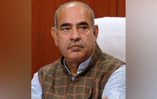 Mool Chand Sharma LAW INSIDER IN