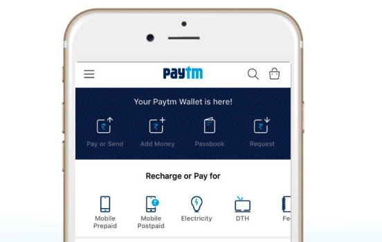 PAYTM LAW INSIDER IN