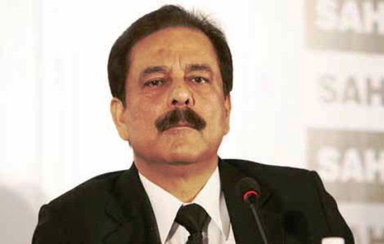 SUBRATA ROY LAW INSIDER IN
