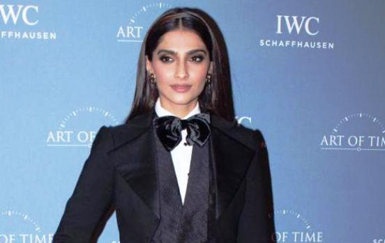 SONAM KAPOOR LAW INSIDER IN